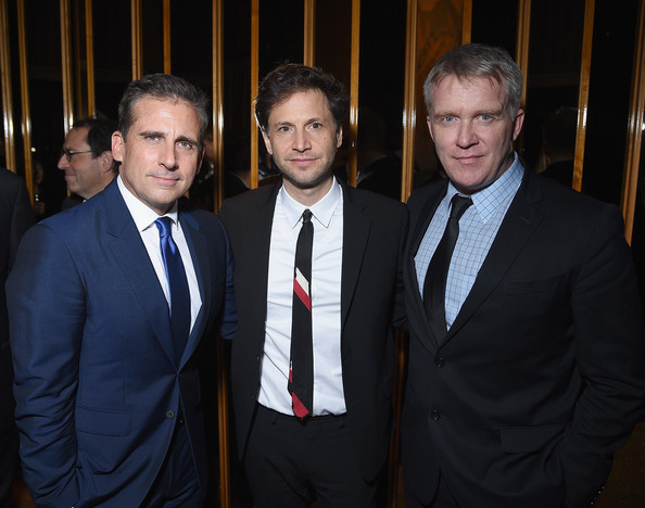 "Details, Brooks Brothers & Patron With The Cinema Society Host A Screening Of Sony Pictures Classics' ""Foxcatcher"" - After Party"