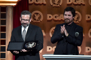 Steve Carell 68th Annual Directors Guild of America Awards - Show
