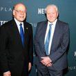 Steve Cohen 'Our Planet' Special Screening With Sir David Attenborough