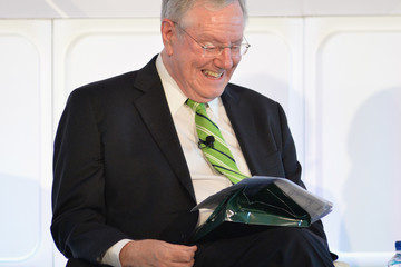 Steve Forbes 2016 Forbes Women's Summit