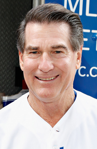 Steve Garvey Net Worth