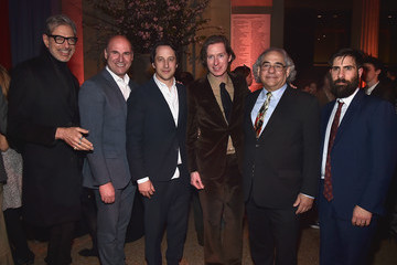 Steve Gilula 'Isle Of Dogs' New York Screening - After Party