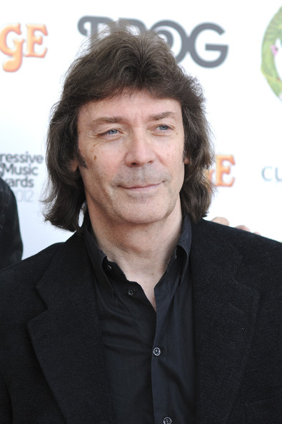 Steve Hackett Net Worth