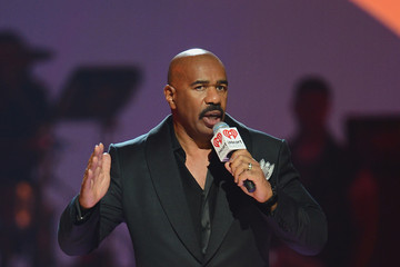 Steve Harvey iHeartRadio Music Festival - Day 2 - Show