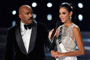 Steve Harvey The 2017 Miss Universe Pageant
