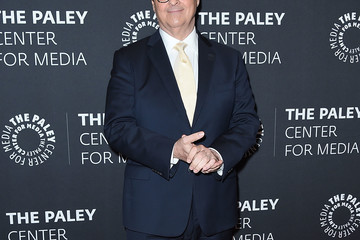 Steve Higgins A Paley Honors Luncheon Celebrating Alec Baldwin