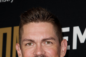 Steve Howey Showtime Emmy Eve Party - Arrivals