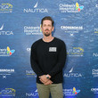 Steve Howey Nautica Malibu Triathlon And Children's Hospital Los Angeles Benefit Dinner