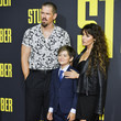 Steve Howey Premiere Of 20th Century Fox's 'Stuber' - Arrivals
