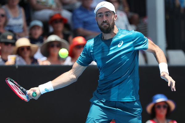 Steve Johnson Emulates Roddick In Winning Second Consecutive Houston Title