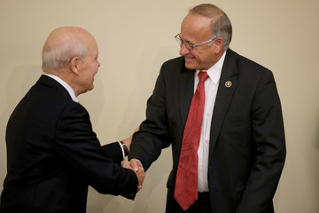 Steve King IRS Commissioner John Koskinen Testifies to House Committee on Dept. Misconduct and Articles of Impeachment