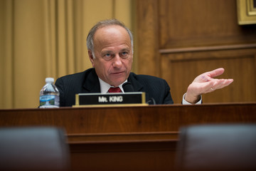 Steve King House Judiciary Committee Holds Hearing on U.S. Refugee Admissions Program