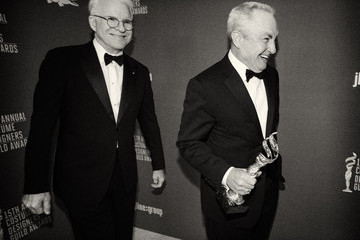 Steve Martin Lorne Michaels An Alternative View Of The 15th Annual Costume Designers Guild Awards