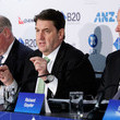Steve Sargent Business Leaders Gather for B20 Summit