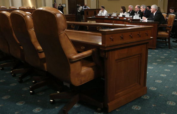 House Committee Holds Hearing on Debt Limit []