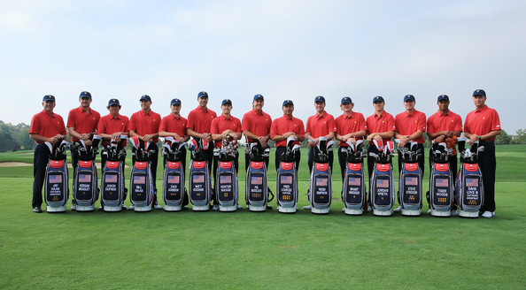 The Presidents Cup: Previews