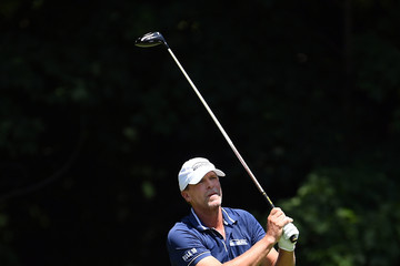 Steve Stricker John Deere Classic - Round Two