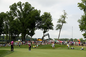 Steve Stricker John Deere Classic - Round Three