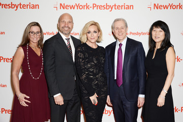 Steve Swartz NewYork-Presbyterian Hospital's Amazing Kids, Amazing Care Dinner
