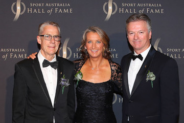Steve Waugh 2018 Sport Australia Hall Of Fame Annual Induction And Awards Gala Dinner