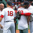 Steven Byrne Sporting Events Honor City Of Boston After Bombing Tragedy