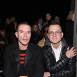 Steven Kolb Jason Wu Collection - Front Row - February 2020 - New York Fashion Week: The Shows
