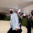 Steven Kolb The 2021 Met Gala Celebrating In America: A Lexicon Of Fashion - Arrivals
