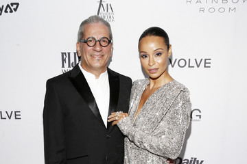 Steven Lagos The Daily Front Row 7th Annual Fashion Media Awards