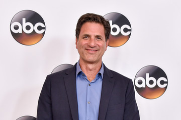 Steven Levitan Disney ABC Television Group Hosts TCA Summer Press Tour