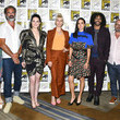 Steven Ogg 2019 Comic-Con International - 'Snowpiercer' Photo Call