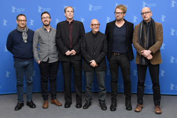 Steven Soderbergh 'Unsane' Photo Call - 68th Berlinale International Film Festival