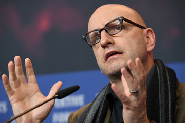 Steven Soderbergh 'Unsane' Press Conference - 68th Berlinale International Film Festival