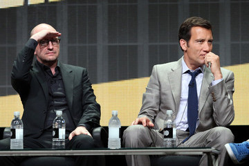 Steven Soderbergh Summer TCA Tour: Day 3