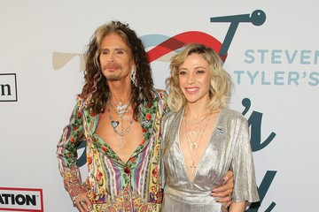 Steven Tyler 3rd Annual Steven Tyler Grammy Viewing Party Benefiting Janie's Fund - Arrivals