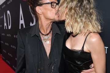 Steven Tyler Premiere Of 20th Century Fox's 'Ad Astra' - Red Carpet