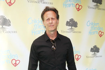 Steven Weber Children Mending Hearts' 9th Annual Empathy Rocks