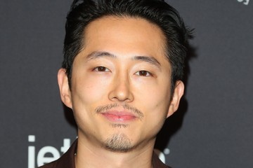 Steven Yeun The Paley Center For Media's 2019 PaleyFest LA - 'Star Trek: Discovery' And 'The Twilight Zone'