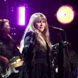 Stevie Nicks 2019 Rock And Roll Hall Of Fame Induction Ceremony - Show