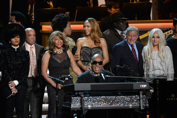 Stevie Wonder Stevie Wonder: Songs In The Key Of Life - An All-Star GRAMMY Salute - Show