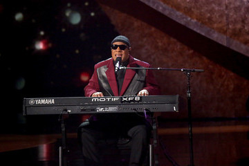 Stevie Wonder BET Networks Presents 'Q 85: A Musical Celebration For Quincy Jones'