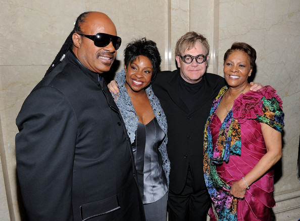 amfAR New York Gala To Kick Off Fall 2011 Fashion Week - Show