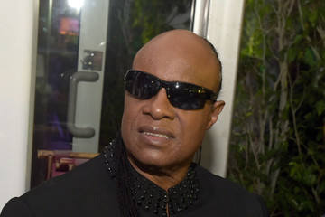 Stevie Wonder Global Green USA's 13th Annual Pre-Oscar Party - Inside