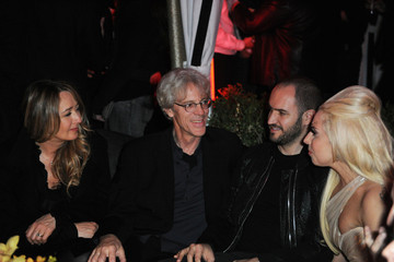 Stewart Copeland EPIX Hosts an Evening with Arthur Fogel