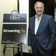 Stewart F. Lane NYCTV Week: Streaming TV With BroadwayHD, Revry, Preview Channel, True Royalty TV, Newsy, Horowitz Report