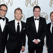 Stewart Hendler 24th Annual Producers Guild Awards - Arrivals