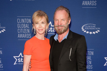 Sting Clinton Global Initiative 2015 Annual Meeting - Day 2