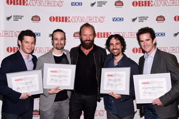 Sting The 60th Annual Obie Awards