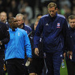 Peter Crouch Jermain Defoe Photos