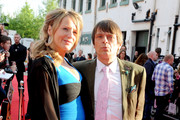 'The Stone Roses' Premieres in Manchester