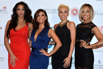 Stooshe The Global Gift Gala - London